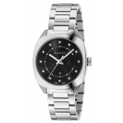 Reloj Gucci Mujer GG2570 Medium YA142404 Quartz