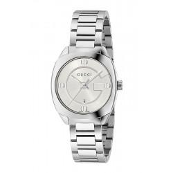 Reloj Gucci Mujer GG2570 Small YA142502 Quartz
