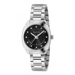 dac306ba9 Reloj Gucci Mujer GG2570 Medium YA142404 Quartz - Joyería de Moda