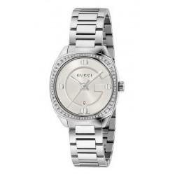 Reloj Gucci Mujer GG2570 Small YA142506 Quartz