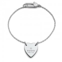 Pulsera Gucci Mujer Trademark YBA223513001018