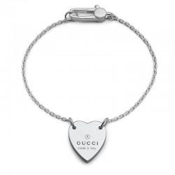 Pulsera Gucci Mujer Trademark YBA223513001020
