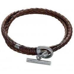 Pulsera Gucci Hombre Horsebit YBA338798002018