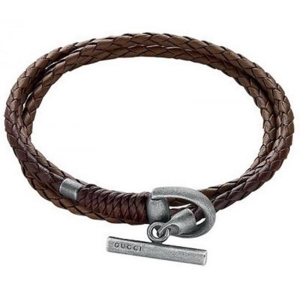 Comprar Pulsera Gucci Hombre Horsebit YBA338798002020