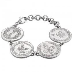 Pulsera Gucci Mujer Coin YBA432179001018