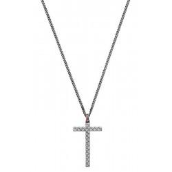 Comprar Collar Gucci Hombre Silver YBB31048400100U