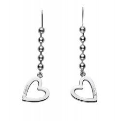 Comprar Pendientes Gucci Mujer Toggle Heart YBD18144500100U
