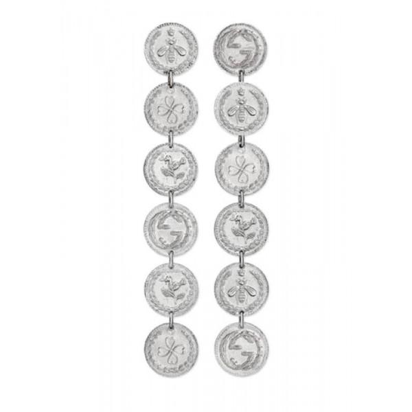 Comprar Pendientes Gucci Mujer Coin YBD43348700100U