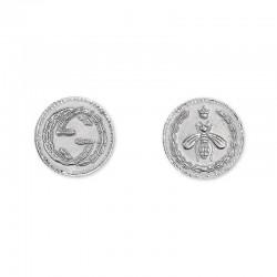 Pendientes Gucci Mujer Coin YBD43349600100U