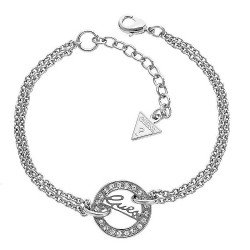 Pulsera Guess Mujer Iconic UBB21501-S