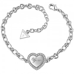 Pulsera Guess Mujer Iconic UBB21516-S