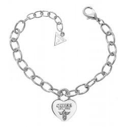 Pulsera Guess Mujer Iconic UBB21567-S