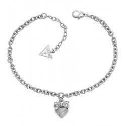 Pulsera Guess Mujer Iconic UBB21570-S