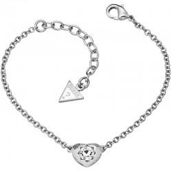 Comprar Pulsera Guess Mujer Crystals of Love UBB51413