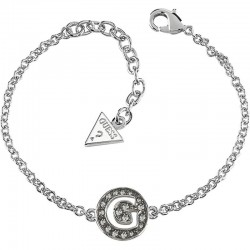 Pulsera Guess Mujer Iconic UBB51502