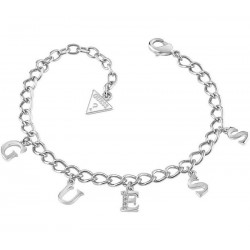 Comprar Pulsera Guess Mujer Iconic Charme UBB61080-S