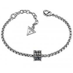 Pulsera Guess Mujer G Rounds UBB71551-S