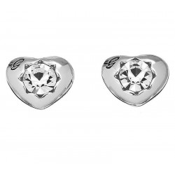Pendientes Guess Mujer Crystals Of Love UBE51415