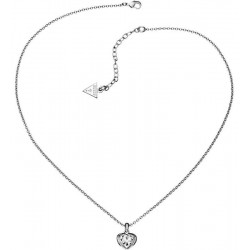 Comprar Collar Guess Mujer Crystals of Love UBN51419