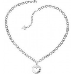Comprar Collar Guess Mujer G Girl UBN51430