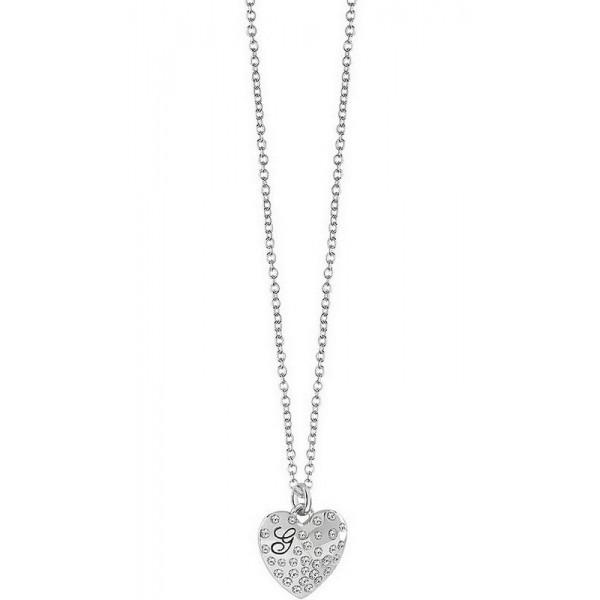 Comprar Collar Guess Mujer Glossy Hearts UBN51471