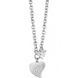 Comprar Collar Guess Mujer Love UBN71539