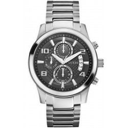 Reloj Hombre Guess Exec W0075G1 Cronógrafo