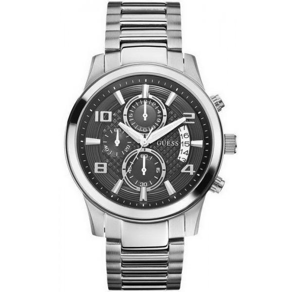 Comprar Reloj Hombre Guess Exec W0075G1 Cronógrafo