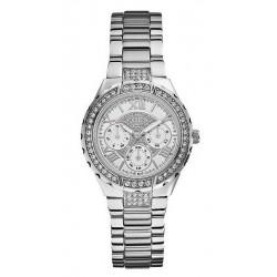 Reloj Mujer Guess Viva Multifunción W0111L1
