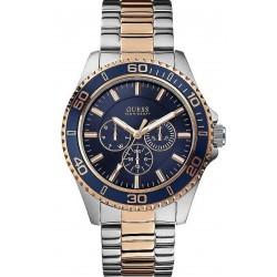 Reloj Hombre Guess Chaser W0172G3 Multifunción