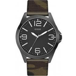 Comprar Reloj Hombre Guess Breakthru W0181G5