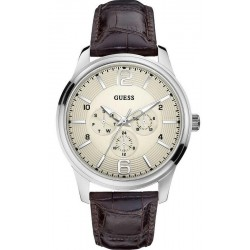 Comprar Reloj Hombre Guess Captain W0294G1 Multifunción