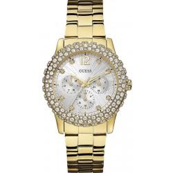 Comprar Reloj Mujer Guess Dazzler W0335L2 Multifunción