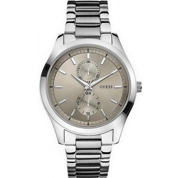 Comprar Reloj Hombre Guess Quest W0373G1 Multifunción