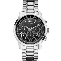 Reloj Hombre Guess Horizon W0379G1 Cronógrafo