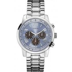 Reloj Hombre Guess Horizon W0379G6 Cronógrafo