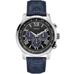 Reloj Hombre Guess Horizon W0380G3 Cronógrafo