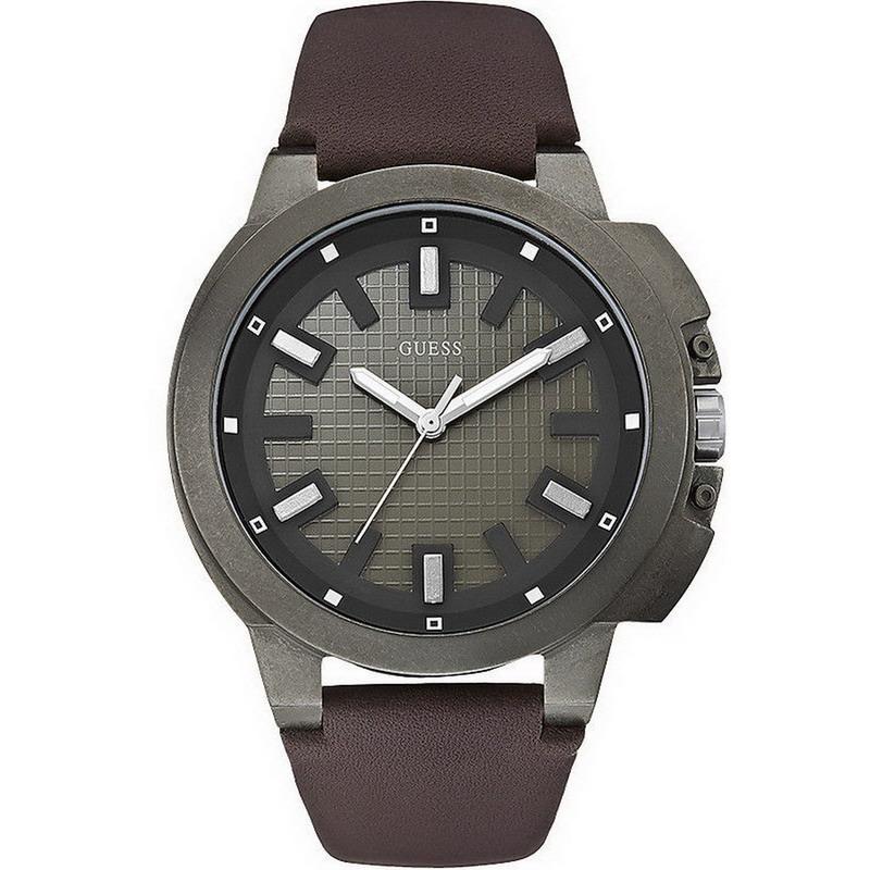 Reloj Hombre Guess Supercharged W0382G2 - Joyería de Moda e4e5aec1901