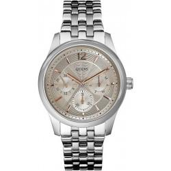 Comprar Reloj Hombre Guess Asset W0474G2 Multifunción