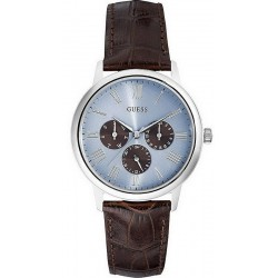 Comprar Reloj Hombre Guess Wafer W0496G2 Multifunction