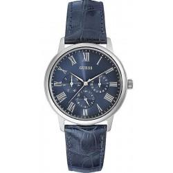 Reloj Hombre Guess Wafer W0496G3 Multifunción