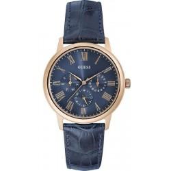 Comprar Reloj Hombre Guess Wafer W0496G4 Multifunción