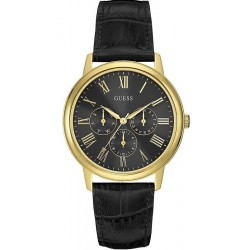 Reloj Hombre Guess Wafer W0496G5 Multifunción