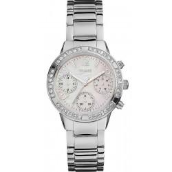 Comprar Reloj Mujer Guess Mini Glam Hype W0546L1 Chrono Look Multifunción