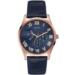 Comprar Reloj Hombre Guess Venture W0608G2 Multifunción