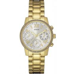Comprar Reloj Mujer Guess Mini Sunrise W0623L3 Chrono Look Multifunción