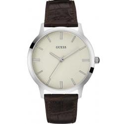 Comprar Reloj Hombre Guess Escrow W0664G2