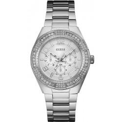 Reloj Mujer Guess Luna W0729L1 Multifunción