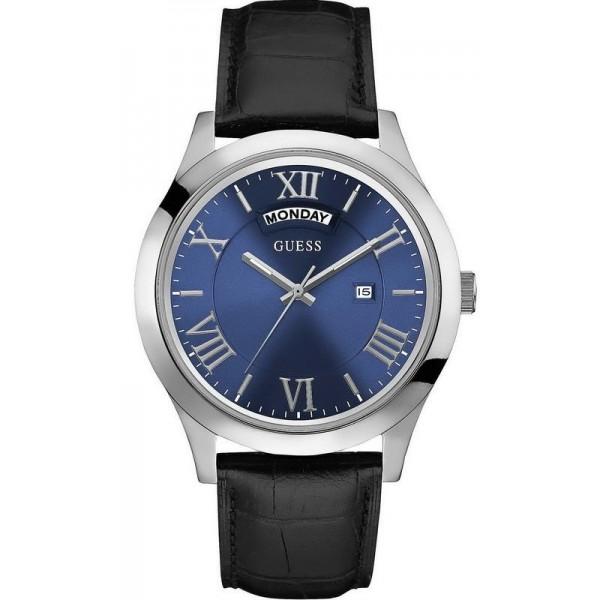 Comprar Reloj Hombre Guess Metropolitan W0792G1