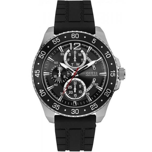 Comprar Reloj Hombre Guess Jet W0798G1 Multifunción